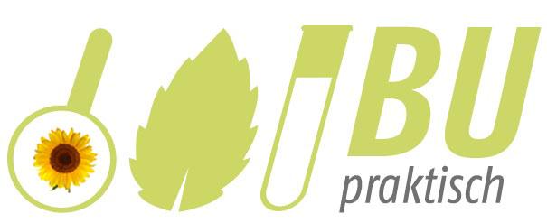 Logo BU praktisch